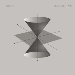 Reference Frame - EP