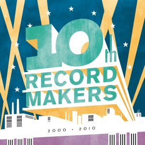 10th Record Makers