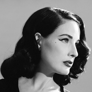 Dita Von Teese photo 0